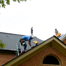 Welcome to Roofing Done Right!